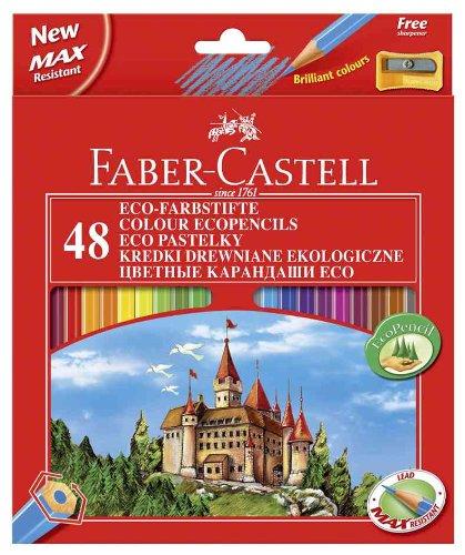lápices de colores faber castell 120148