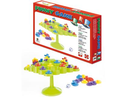 Juego de mesa funny game