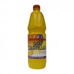 2 Castillas - Lejia, botella de 1 litro