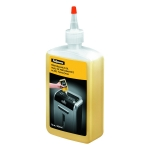 Aceite lubricante Fellowes para destructora de documentos360 ml