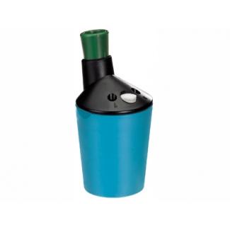 Mor Pocket 09700160 - Afilaminas con depósito, para minas de hasta 2 mm