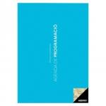 Additio P201 - Agenda de programación, tamaño A4, texto en catalán, colores surtidos