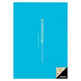 Opina sobre Additio P201 - Agenda de programación, tamaño A4, texto en catalán, colores surtidos