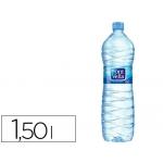 Agua mineral natural font vella botella sant hilari 1,5l