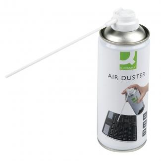 Aire a presion Q-connect para limpieza general 400 ml