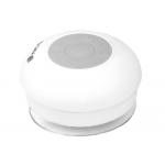Altavoz Ngs inalámbrico 2.1 bluetooth con micrófono incorporado resistente al agua10 m de alcance potencia 3 w