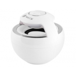 Altavoz Ngs inalanbrico 2.1 bluetooth con micrófono incorporado 10 m de alcance potencia 6 w