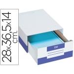 Archivador Fast-PaperFlow cartón tiro fast tamaño A4
