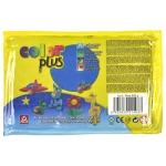 Arcilla colorplus que endurece al aire color azul paquete de 500 gr