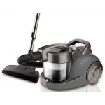 Aspiradora civic sin bolsa 700w facil limpieza higiene total eficiencia energética clase a