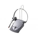Auricular Plantronics s12 con amplificador quick disconnet control de volumen mute