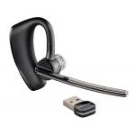 Auricular Plantronics vogayer uc para pc teléfono movil y tablet