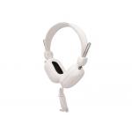 Auricular Zipy tamaño A6 estereo maxima potencia de entrada 40mx color blanco
