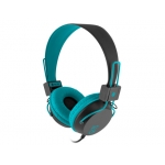 Auricular diadema alta calidad Ngs color azul pitch