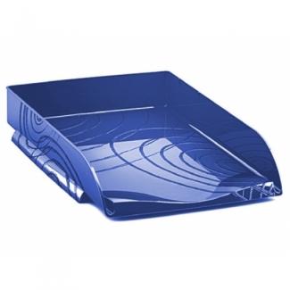 Bandeja sobremesa Cep gama origin plástico color azul