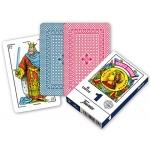 Fournier 1/40 - Baraja de cartas española, Nº 1, 40 cartas