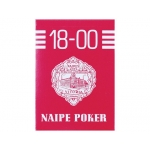 Baraja Fournier poker ingles y bridge