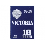 Baraja Fournier poker ingles y bridge 18-55