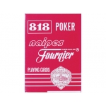 Baraja Fournier poker ingles y bridge 818-55