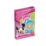 Baraja Marigo color infantil minnie