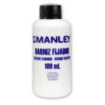 Manley MND00270 - Barniz fijativo, bote de 100 ml