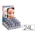 Barra maquillaje Giotto make up sticks colores surtidos