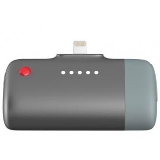 Bateria auxiliar dexxon para apple tablets y moviles mah