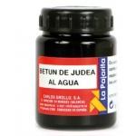 La pajarita 125916 - Betún de judea al agua, bote de 75 ml
