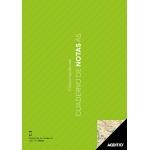 Additio P102 - Cuaderno de notas, tamaño A5, colores surtidos
