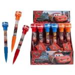 Bolígrafo Anadel 3 en 1 cars modelos color surtidos