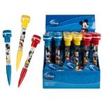 Bolígrafo Anadel 3 en 1 mickey modelos color surtidos