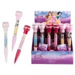 Bolígrafo Anadel 3 en 1 princesas modelos color surtidos