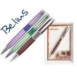 Bolígrafo Belius fragancias con marco de foto gratis