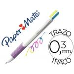 Boligrafo Paper Mate Inkjoy Quatro fantasia