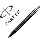 Bolígrafo Parker im color negro ct