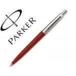 Bolígrafo Parker jotter special color rojo