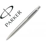 Bolígrafo Parker jotter steel
