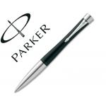 Bolígrafo Parker urban london cab color negro