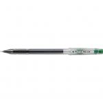 Bolígrafo Pilot punta aguja g-tec-c4 color verde