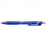 Bolígrafo uni-ball roller jetstream sxn157c retractil 0,7 mm color azul
