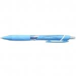 Bolígrafo uni-ball roller jetstream sxn157c retractil 0,7 mm color azul claro
