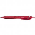 Bolígrafo uni-ball roller jetstream sxn157c retractil 0,7 mm color rojo