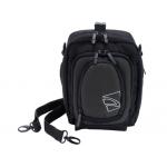 Bolsa Tucano carico para camara reflex color negro