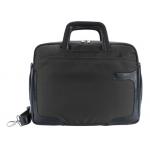 Bolsa Tucano de piel y nylon para macbook pro 15,4