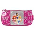 Bolso escolar portatodo plano Safta princess royal 20x6 cm s