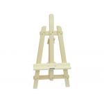 Liderpapel 2-M - Caballete de pintor, de madera, altura de 67,5 cm