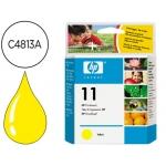 Cabezal HP 11 amarillo referencia C4813A