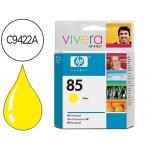 Cabezal HP 85 amarillo referencia (C9422A) DesignJet series 130, 30, 90
