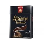 Cafe Marcilla l arome espresso forza fuerza 9 caja de 10 unidades compatiblecon nesspreso
