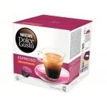 Cafe dolce gusto expreso descafeinado monodosis caja de 16 unidades
